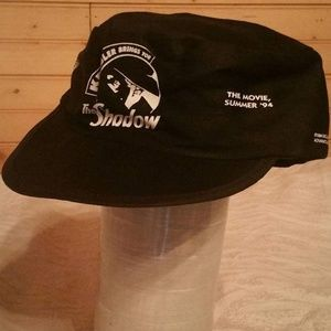 """THE SHADOW """"Painters"""" hat"""